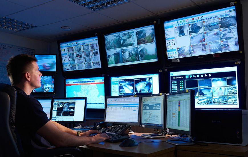 Empresa de monitoramento em santo andre