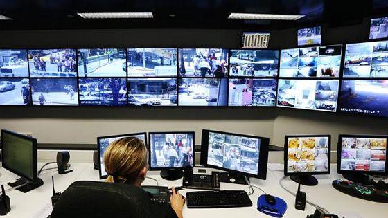 Empresa de monitoramento sp