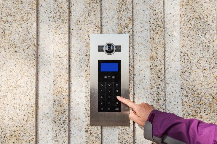 Portaria virtual para condominios sp