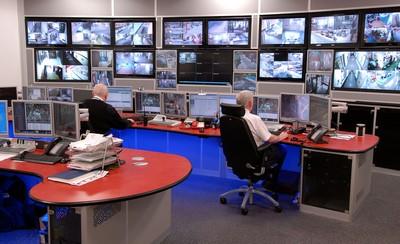 Sistema de monitoramento predial