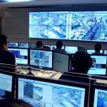 Empresas de monitoramento e segurança