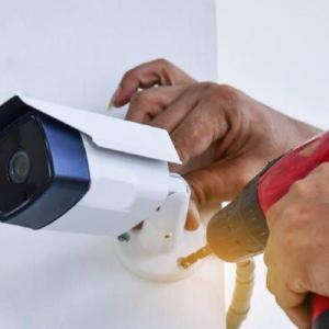Empresa de instalação de cameras de segurança sp