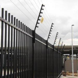 Empresa de instalação de cerca eletrica