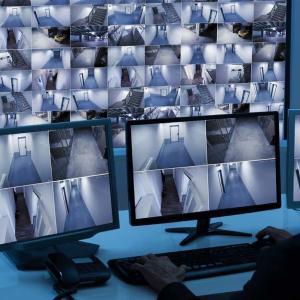 Empresa de monitoramento eletronico