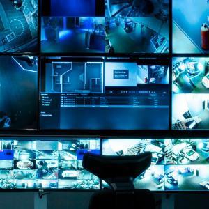 Monitoramento de cameras cftv