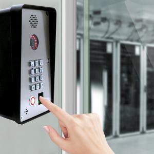 Portaria virtual para condominios